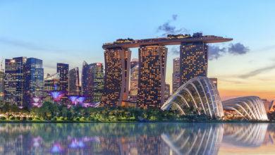 Du học nghề Singapore với các chương trình học hấp dẫn