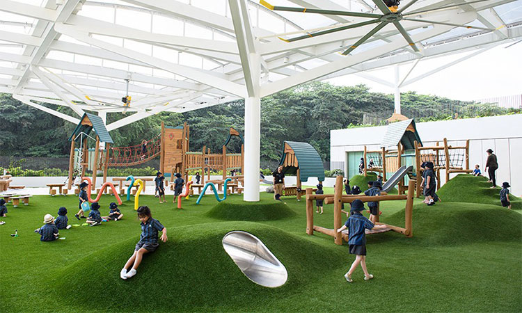 Trường Quốc tế Úc tại Singapore