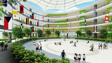 Trường tư thục ở Singapore có gì hấp dẫn mà đông đảo học sinh theo học