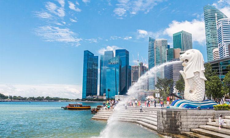 Xin Visa du học hè Singapore