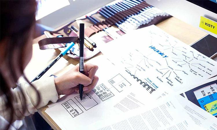 Các học bổng du học Singapore cho sinh viên chuyên ngành Thiết kế đồ hoạ