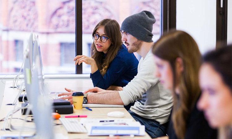 Các kỹ năng cần thiết khi du học Singapore ngành Thiết kế đồ hoạ