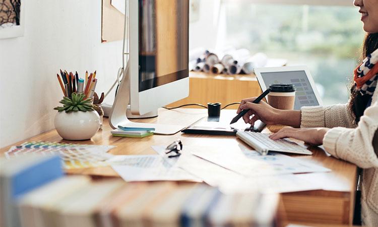 Cơ hội nghề nghiệp liên quan tới ngành Thiết kế đồ hoạ tại Singapore
