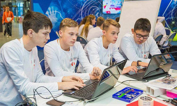 Các chương trình du học Singapore ngành IT hàng đầu