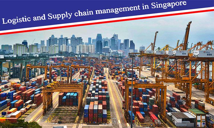 Các khoá học cấp bằng Logistics tại Singapore dành cho sinh viên quốc tế