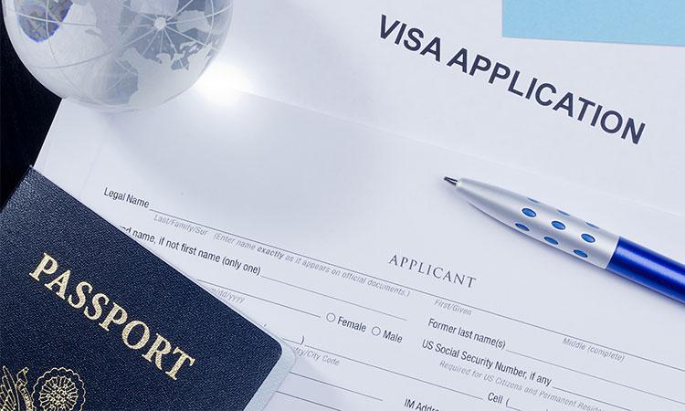 Chuẩn bị các tài liệu cần thiết để xin cấp Visa PR