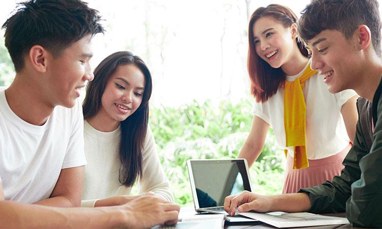 Chuyển tiếp việc học tại Singapore giúp tiết kiệm chi phí đáng kể
