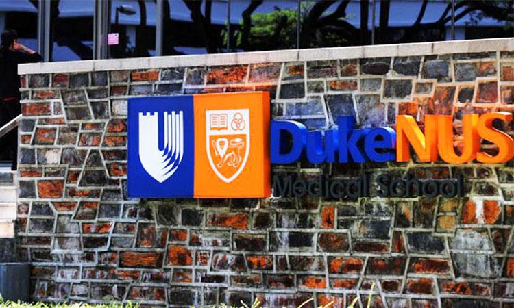 Cơ hội học tập tại Duke-NUS Medical School với học bổng