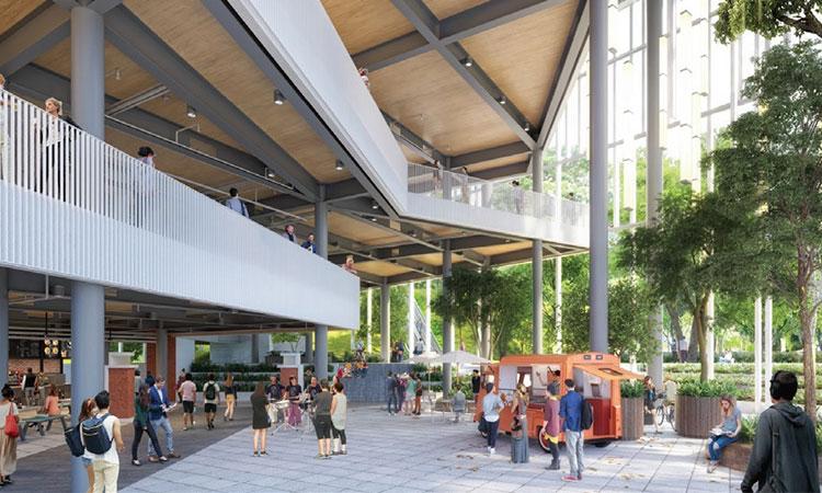 Cơ hội học tập tại Học viện quản lý Singapore