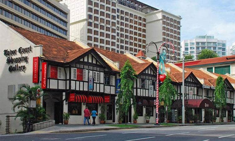 Cơ hội học tập và làm việc với Visa thường trú nhân PR Singapore
