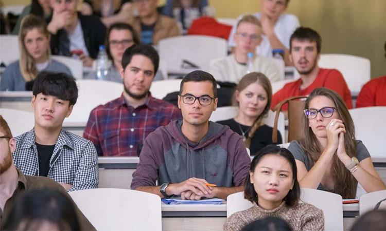 Đăng ký các chương trình du học Singapore