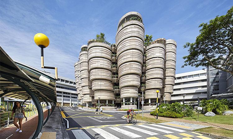 Điều kiện nhập học tại Đại học Công nghệ Nanyang dành cho sinh viên quốc tế