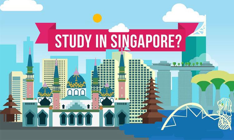 Du học ngắn hạn tại Singapore - cơ hội và thử thách?