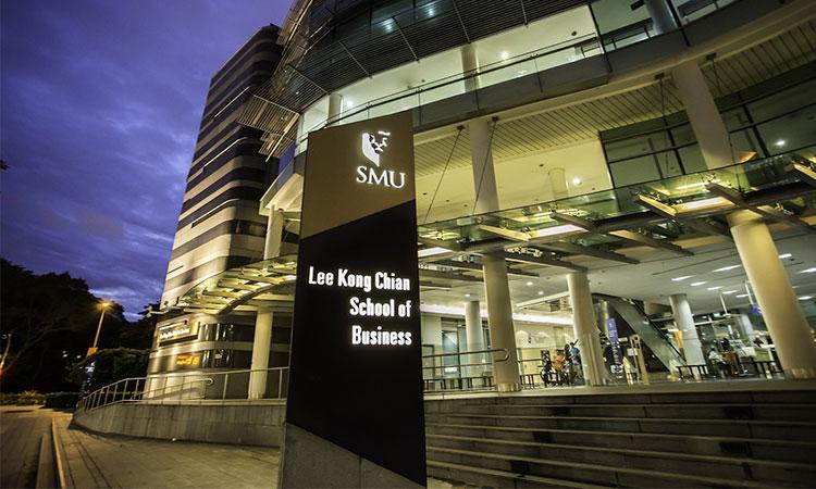 Du học ngành Y tại Lee Kong Chian School of Medicine