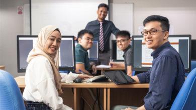 Du học Singapore ngành Công nghệ thông tin: khóa học, học phí, đăng ký