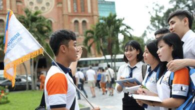 Du học Singapore ngành du lịch và cơ hội nghề nghiệp hấp dẫn