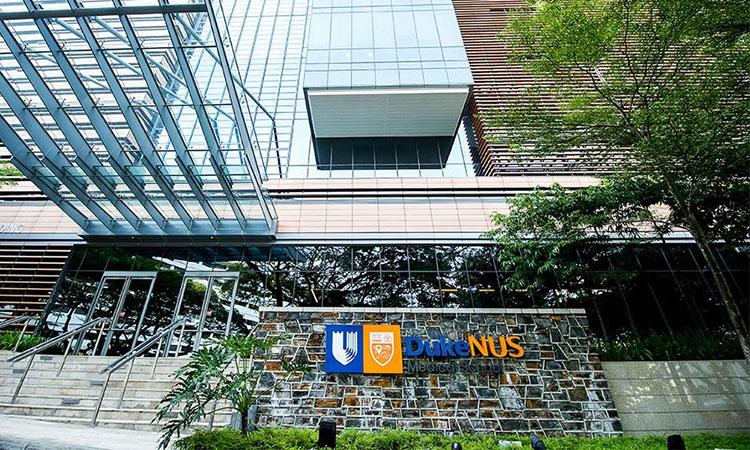Du học Singapore ngành Y tại Duke-NUS Medical School