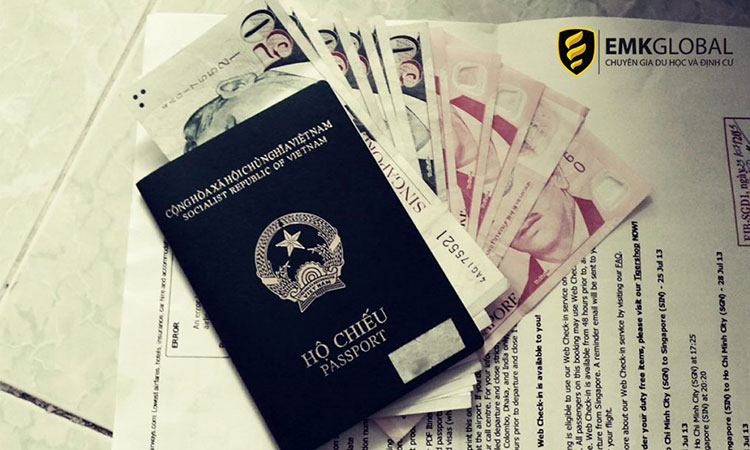Lợi ích của Visa PR khi sinh sống và làm việc tại Singapore