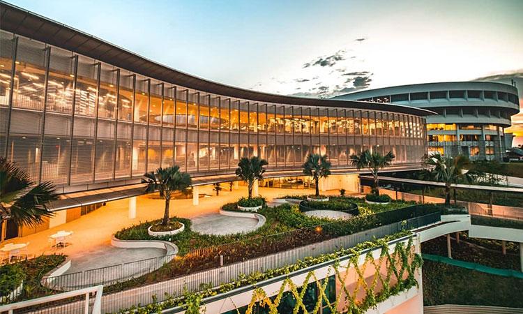 Một số chương trình học bổng tại Nanyang Technological University