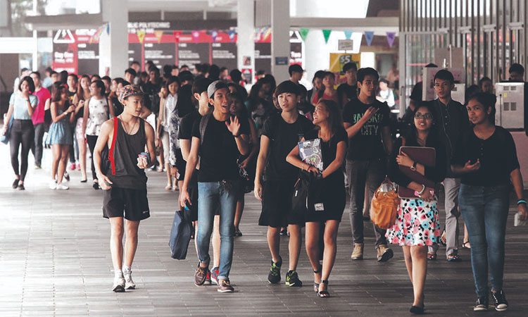 Singapore là nước có nền giáo học hàng đầu trên thế giới