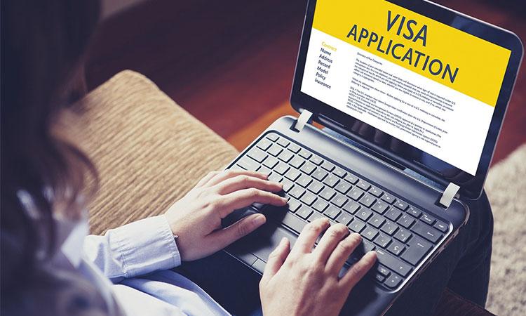Sinh viên đăng ký trực tiếp tại website của ICA