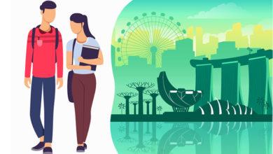 Tư vấn du học Singapore: ngành học, trường học và các thông tin khác
