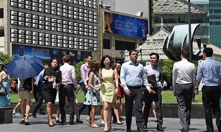 Tuân thủ các quy định và thực hiện các nghĩa vụ tại Singapore