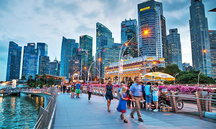 Cử nhân tốt nghiệp chuyên ngành luật tại Singapore có cơ hội việc làm rất rộng mở