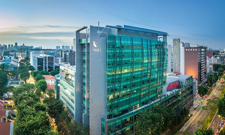 Đại học Quản lý Singapore (SMU) - trường công lập tại Singapore