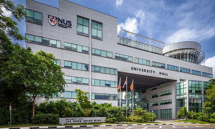 Đại học Quốc gia Singapore hiện có 11 khóa học về chuyên ngành luật