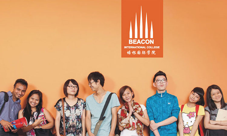 Các chương trình đào tạo hàng đầu tại cao đẳng quốc tế Beacon dành cho du học sinh