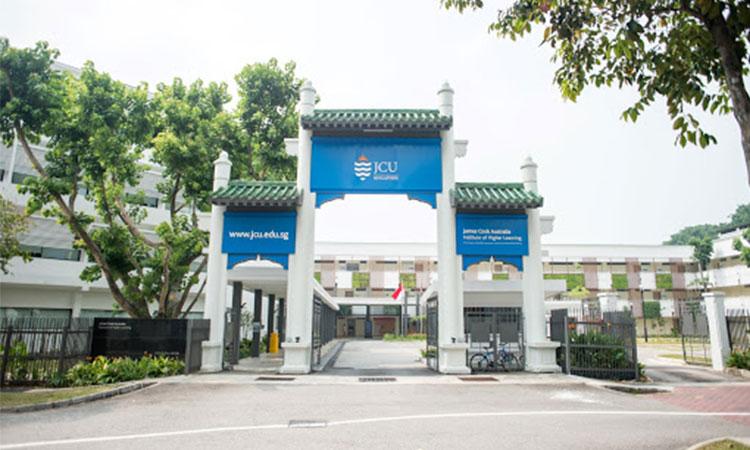 Các chương trình học tập dành cho sinh viên quốc tế tại Singapore