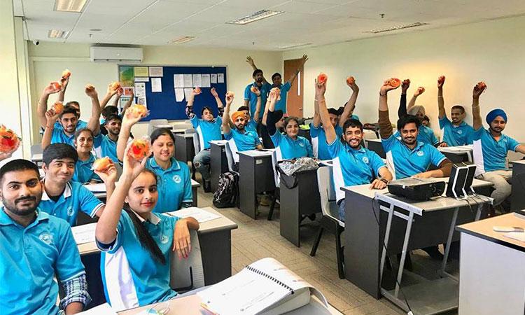 Các chương trình học tập và đào tạo hấp dẫn tại trường Cao đẳng sư phạm JE, Singapore