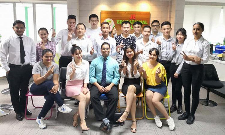 Cơ hội học tập và tiến tới các chương trình học tập nâng cao tại Singapore