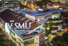 Đại học quản lý Singapore - ngôi trường tự trị thứ ba tại Singapore