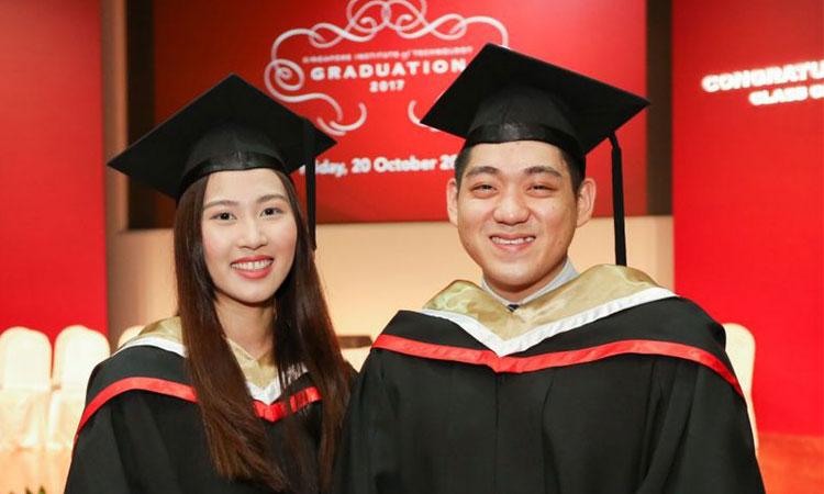 Đăng ký ngay các chương trình đào tạo tại Học viện công nghệ Singapore