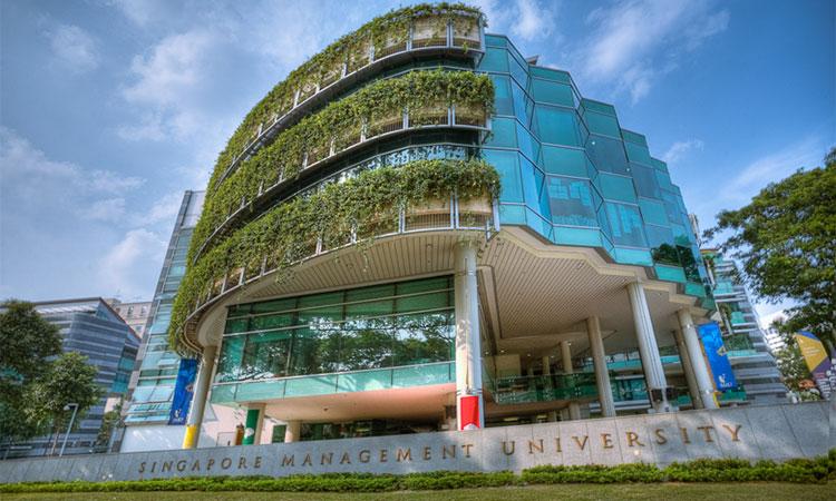 Du học ở các trường uy tín có học phí thấp tại Singapore vô cùng dễ dàng
