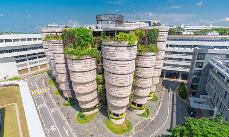 Học phí và chi phí học tập tại trường Đại học Công nghệ Nanyang
