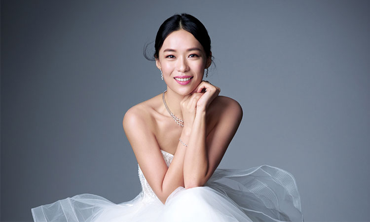 Rebecca Lim - một trong những cựu sinh viên nổi bật tại trường