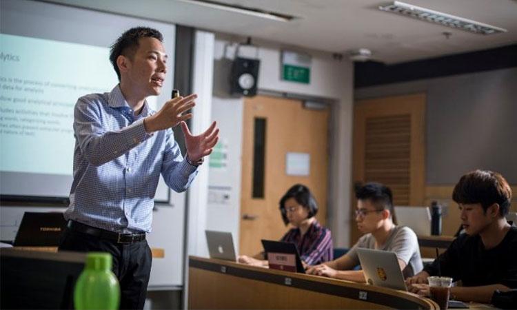Tìm hiểu các chương trình học nổi bật tại SMU
