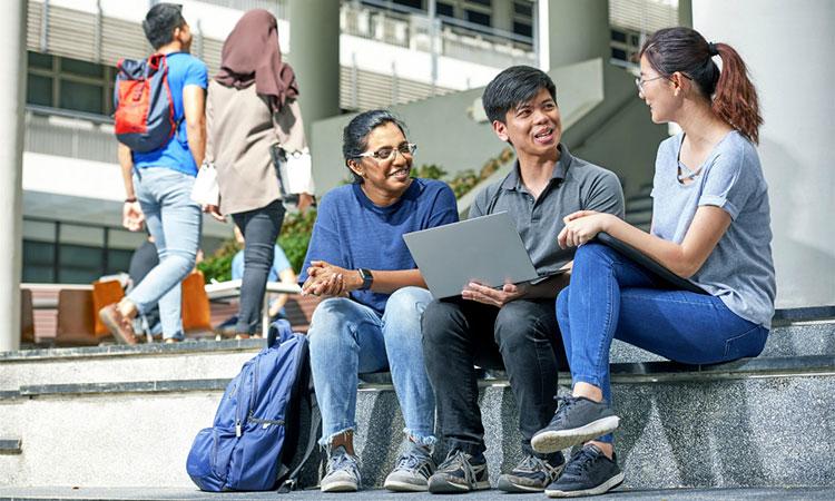 Tìm kiếm cơ hội học tập và nghiên cứu tại các trường đại học chi phí thấp và chất lượng tại Singapore