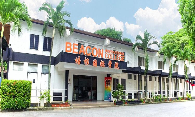Tổng quan chung về trường Beacon International College Singapore