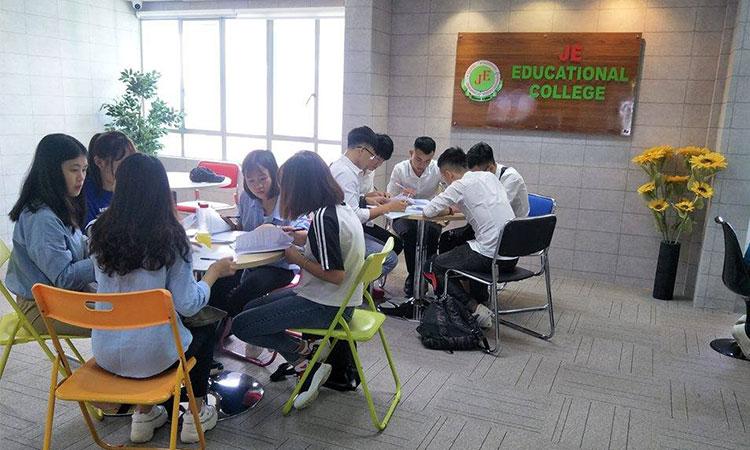 Yêu cầu chung dành cho sinh viên quốc tế khi theo học tại JE Educational College