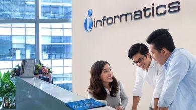 Du học tại học viện Informatics Singapore và các khóa học CNTT hàng đầu