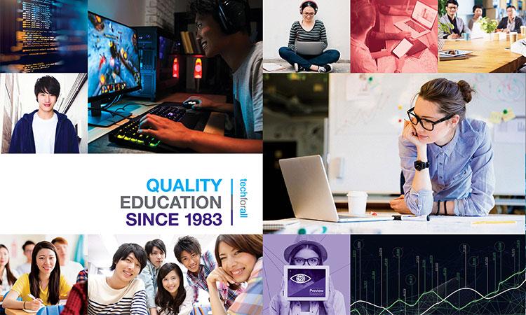 Tìm kiếm các cơ hội học tập và du học hấp dẫn tại học viện Informatics Singapore